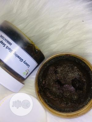 Organic Skin, Whitening Black Soap,Stretch Marks Oil | Skin Care for sale in Abuja (FCT) State, Gwarinpa