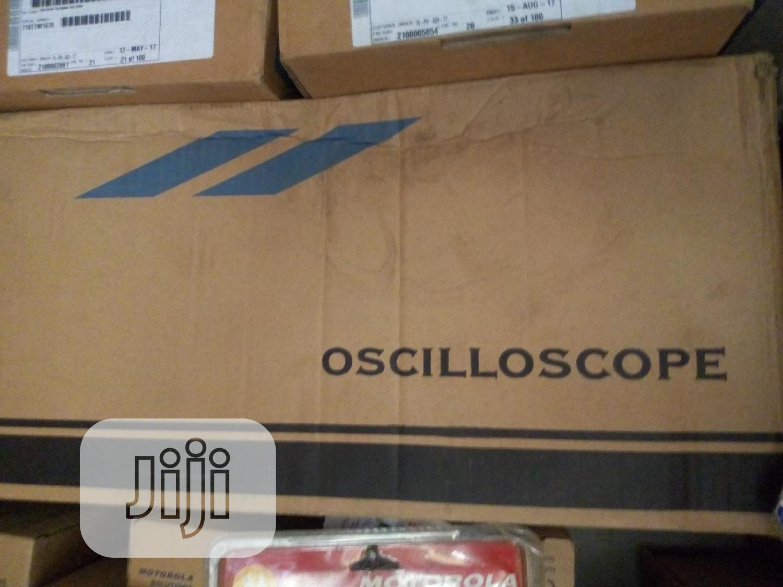 Oscilloscope   Medical Supplies & Equipment for sale in Ojo, Lagos State, Nigeria