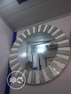 Beautiful Fancy Mirror | Home Accessories for sale in Lagos State, Surulere