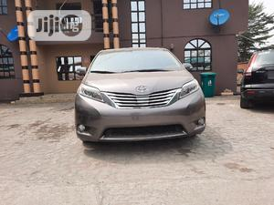 Toyota Sienna 2017 Brown | Cars for sale in Lagos State, Amuwo-Odofin