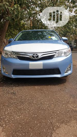 Toyota Camry 2012 Blue | Cars for sale in Abuja (FCT) State, Wuse 2