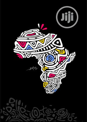 Wall Artwork (Africa)   Arts & Crafts for sale in Lagos State, Ipaja