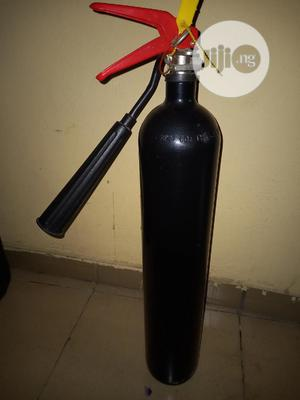 3k Co2 Fire Extinguisher | Safetywear & Equipment for sale in Lagos State, Apapa