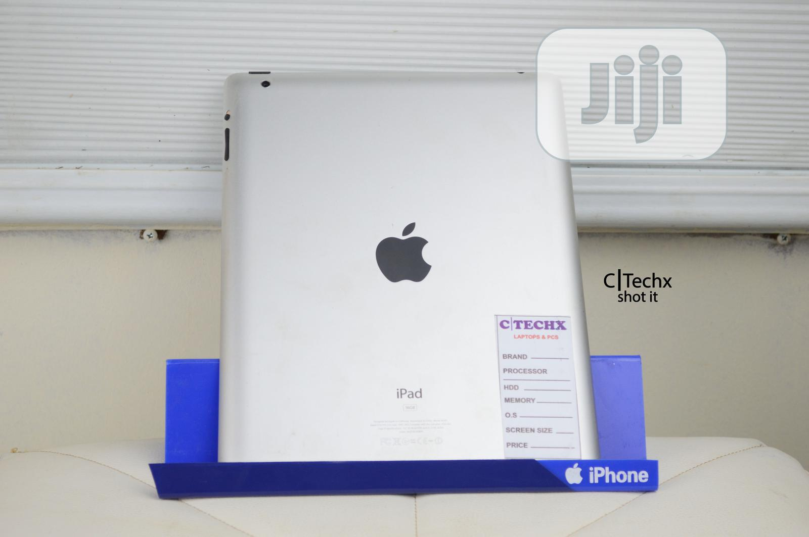 Apple iPad Air 16 GB White | Tablets for sale in Enugu / Enugu, Enugu State, Nigeria