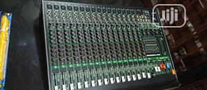 M-Audio Mixer 16 Channels | Audio & Music Equipment for sale in Anambra State, Onitsha