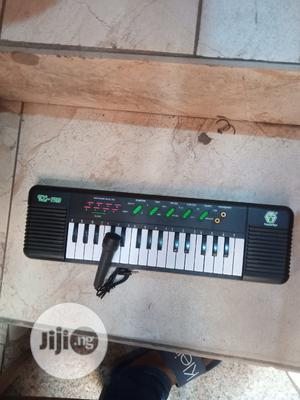 Piano With Microphone for Children | Toys for sale in Lagos State, Surulere