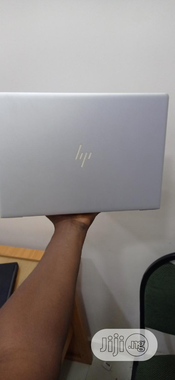 Laptop HP EliteBook 840 G5 8GB Intel Core I7 SSD 256GB