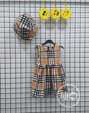 Burberry Gown | Children's Clothing for sale in Lagos State, Lekki