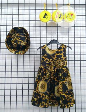 Versace Gown   Children's Clothing for sale in Lagos State, Maryland