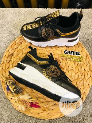 Versace Sneakers | Children's Shoes for sale in Lagos State, Amuwo-Odofin