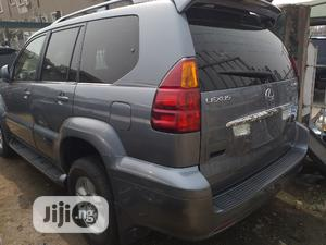 Lexus GX 2003 Gray | Cars for sale in Lagos State, Ikeja