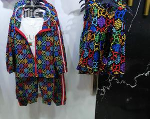 Gucci 3in1 Tracks | Children's Clothing for sale in Lagos State, Ikeja