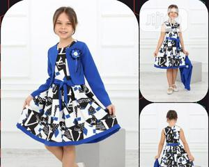 Louis Vution Gown | Children's Clothing for sale in Lagos State, Ojodu