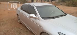 Honda Accord 2010 Sedan EX Silver | Cars for sale in Lagos State, Ikorodu