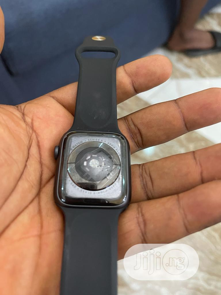 Apple Watch Series 5   Smart Watches & Trackers for sale in Calabar, Cross River State, Nigeria