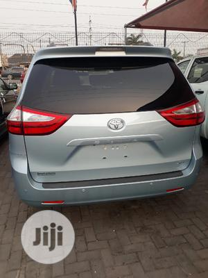Toyota Sienna 2017 Blue | Cars for sale in Lagos State, Lekki