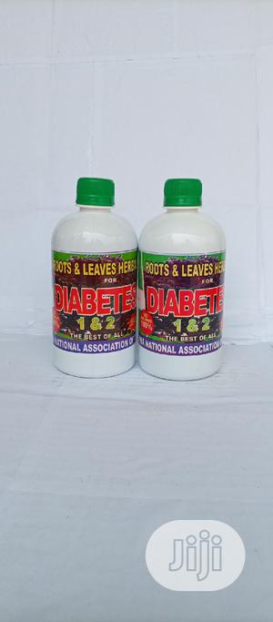 Diabetes 1 2 Herbal Mixture   Vitamins & Supplements for sale in Lagos State, Amuwo-Odofin
