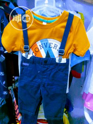 Boy's Jeans Trousers , Children's Clothes | Children's Clothing for sale in Lagos State, Ajah