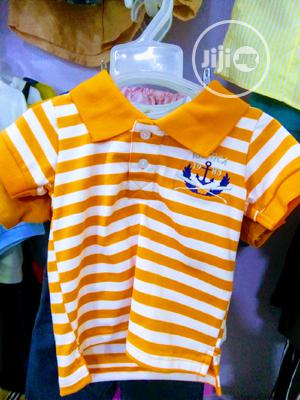 Boy's T-Shirts , Children's Polo , Kids Clothes   Children's Clothing for sale in Lagos State, Yaba