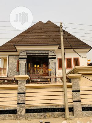 Newly Built 2 Bedroom Flat for Rent in Greenfield Estate,Ago | Houses & Apartments For Rent for sale in Isolo, Ago Palace
