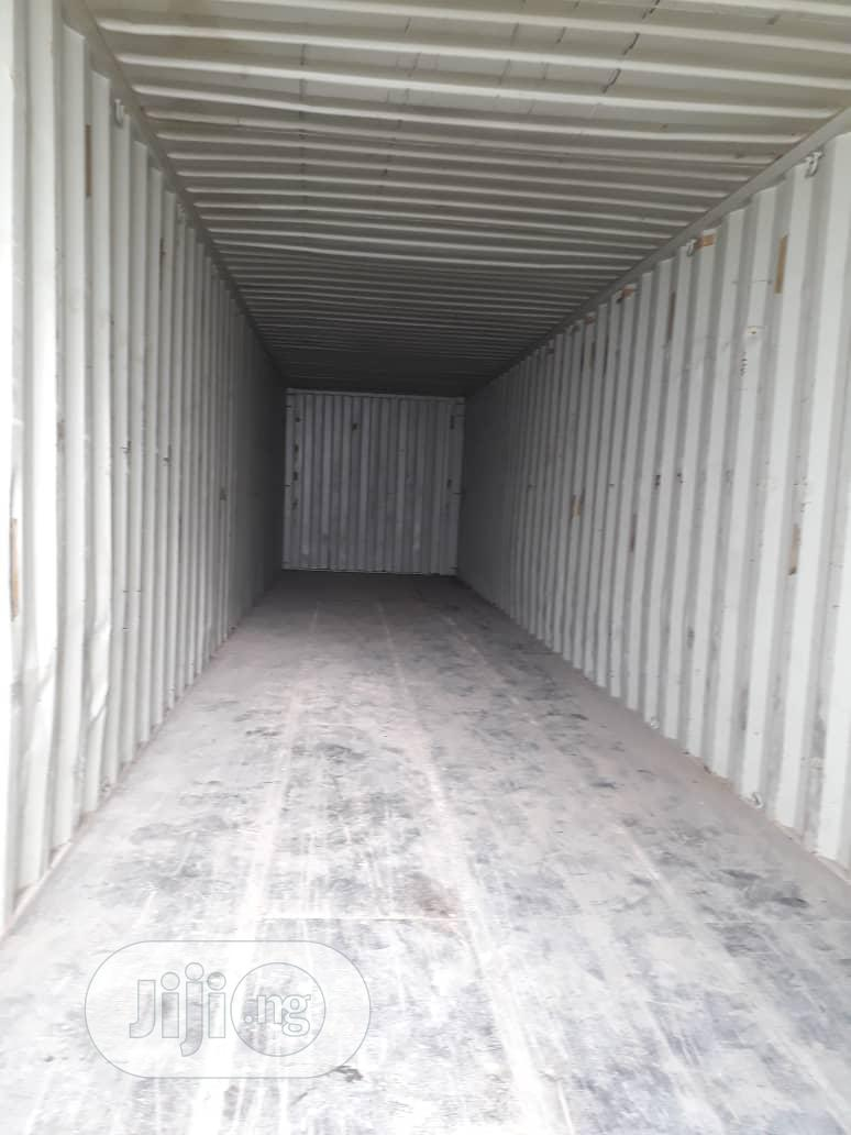 Container Body | Manufacturing Equipment for sale in Apapa, Lagos State, Nigeria