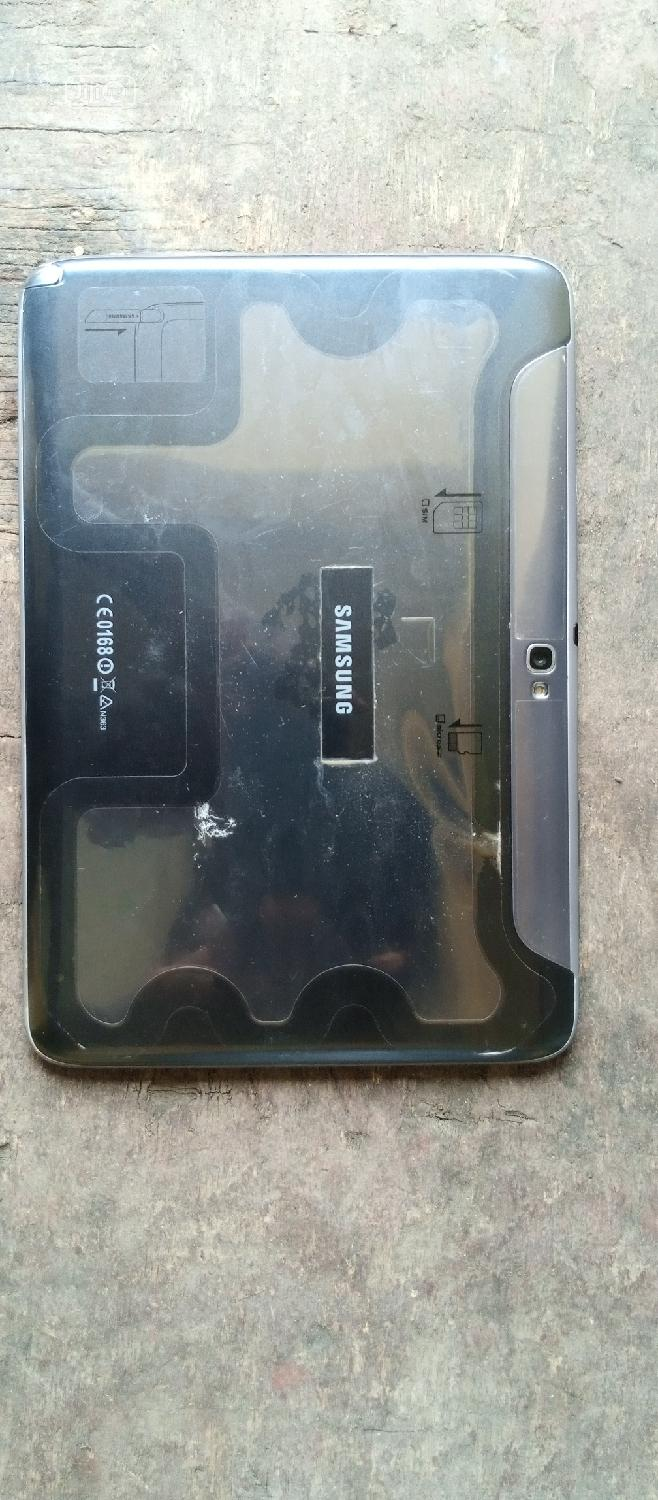 Samsung Galaxy Note 10.1 N8000 16 GB Black | Tablets for sale in Agege, Lagos State, Nigeria