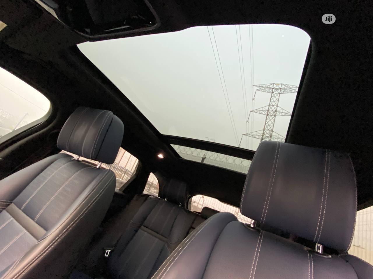 Land Rover Range Rover Velar 2018 Black   Cars for sale in Lekki, Lagos State, Nigeria