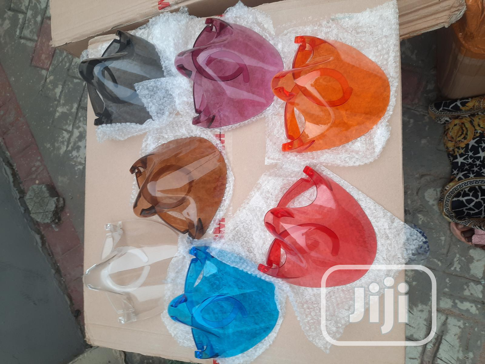 Nose Shield | Safetywear & Equipment for sale in Ikeja, Lagos State, Nigeria