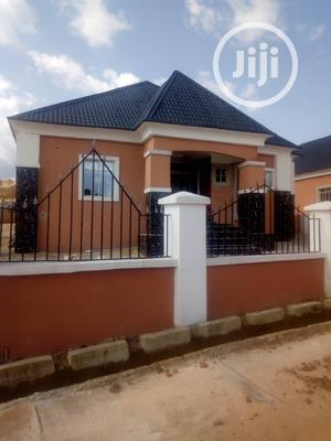 Clean New 4bedroom Bungalow   Houses & Apartments For Sale for sale in Enugu State, Enugu