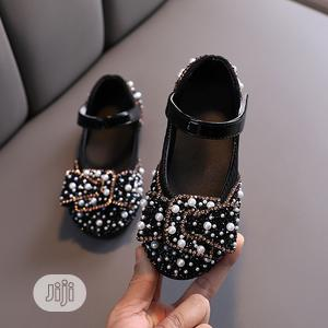 Rhinestone Children's Shoe | Children's Shoes for sale in Lagos State, Abule Egba