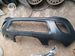 Front Bumper for Kia Picanto 2010 Model.   Vehicle Parts & Accessories for sale in Abuja (FCT) State, Garki 1