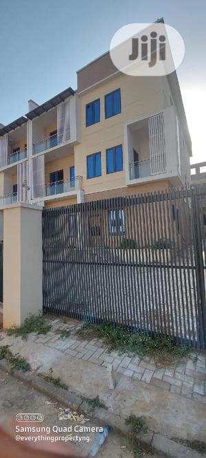 Newly Built 5bedroom Semi Detached Duplex With 3living Rooms   Houses & Apartments For Sale for sale in Abuja (FCT) State, Wuse 2