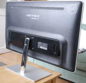 HANNS-G 4k Monitor   Computer Monitors for sale in Lagos State, Ikeja