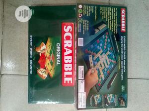 Small Scrabble   Books & Games for sale in Lagos State, Surulere
