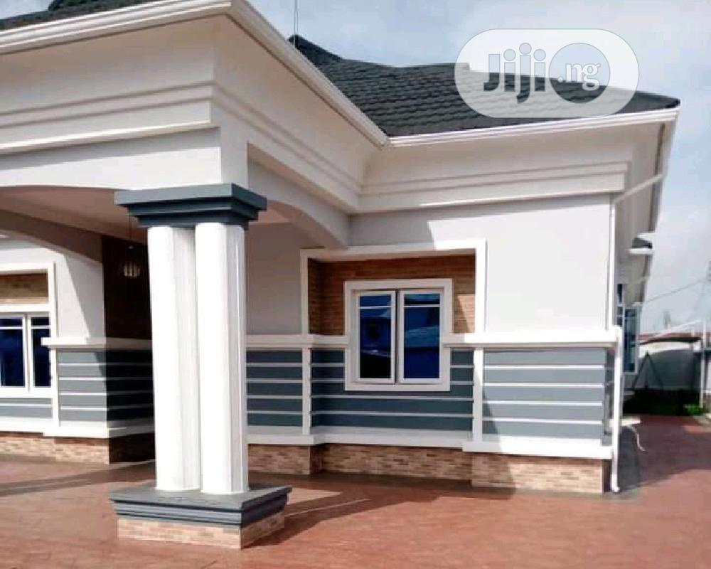 Archive 5 Bedroom Bungalow At Southern Estate Lakowe Lagos Island In Lagos Island Lagos Island Houses Apartments For Sale Olaoluwa Oladosu Jiji Ng