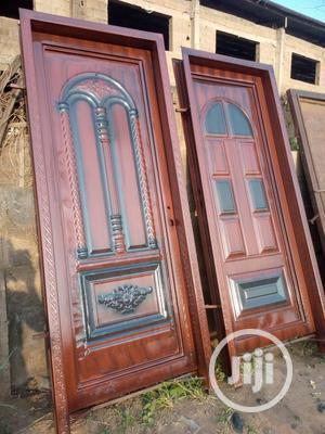 Strong Door | Doors for sale in Lagos State, Agege