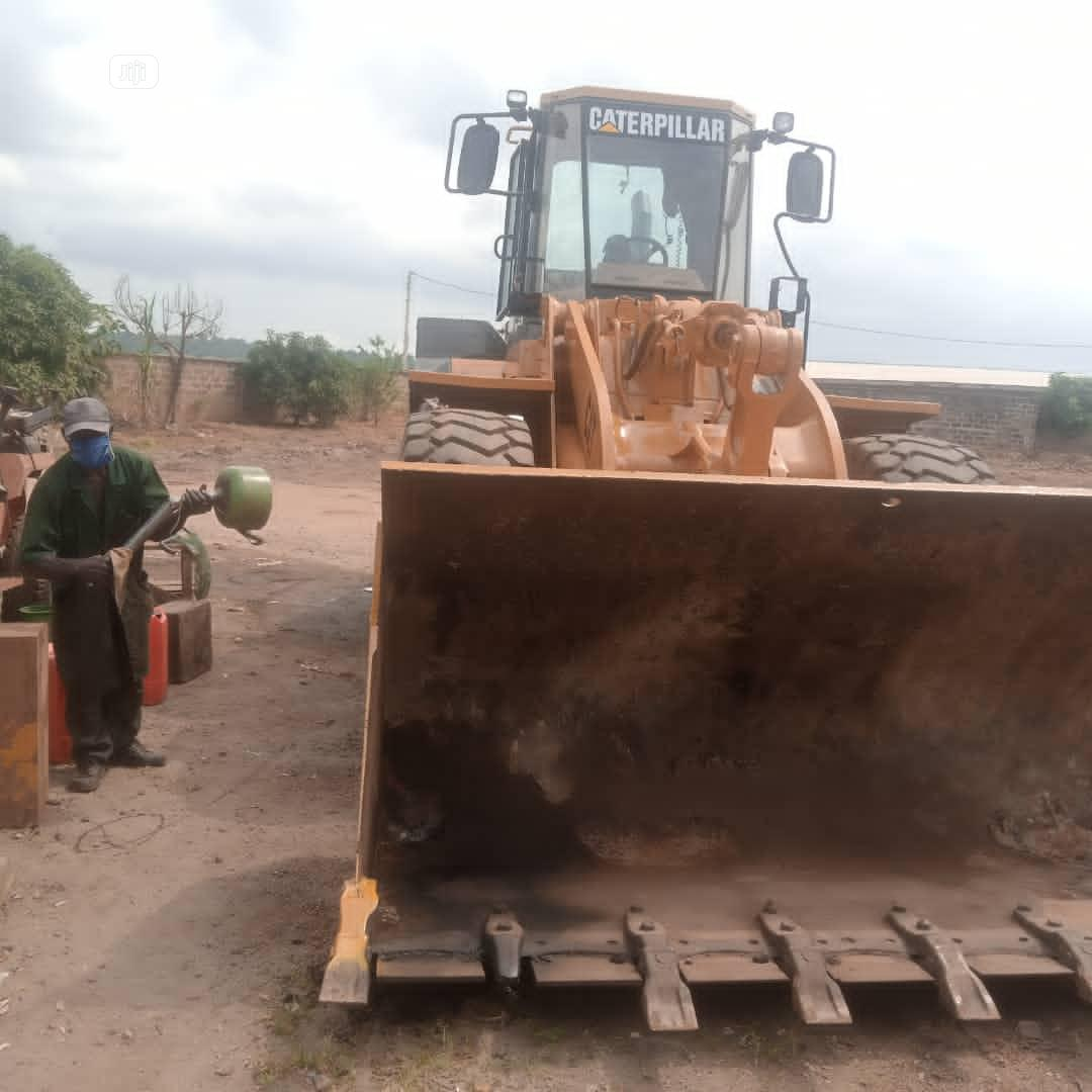 Tokunbo Used CAT 950F Payloader for Sale | Heavy Equipment for sale in Akure, Ondo State, Nigeria