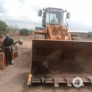 Tokunbo Used CAT 950F Payloader for Sale | Heavy Equipment for sale in Ondo State, Akure