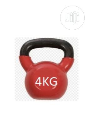 Kettle Bell | Sports Equipment for sale in Lagos State, Shomolu