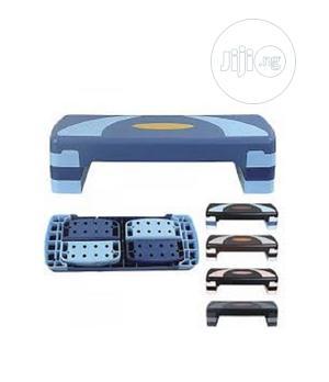Aerobic Step Board | Sports Equipment for sale in Lagos State, Lagos Island (Eko)