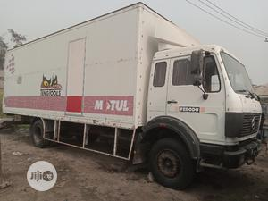 Mercedes Benz 1622 Container Body Truck | Trucks & Trailers for sale in Lagos State, Apapa