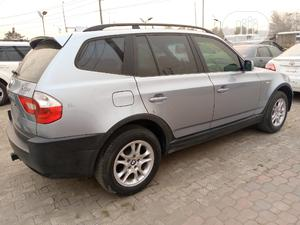 BMW X3 2004 Gray | Cars for sale in Lagos State, Lekki