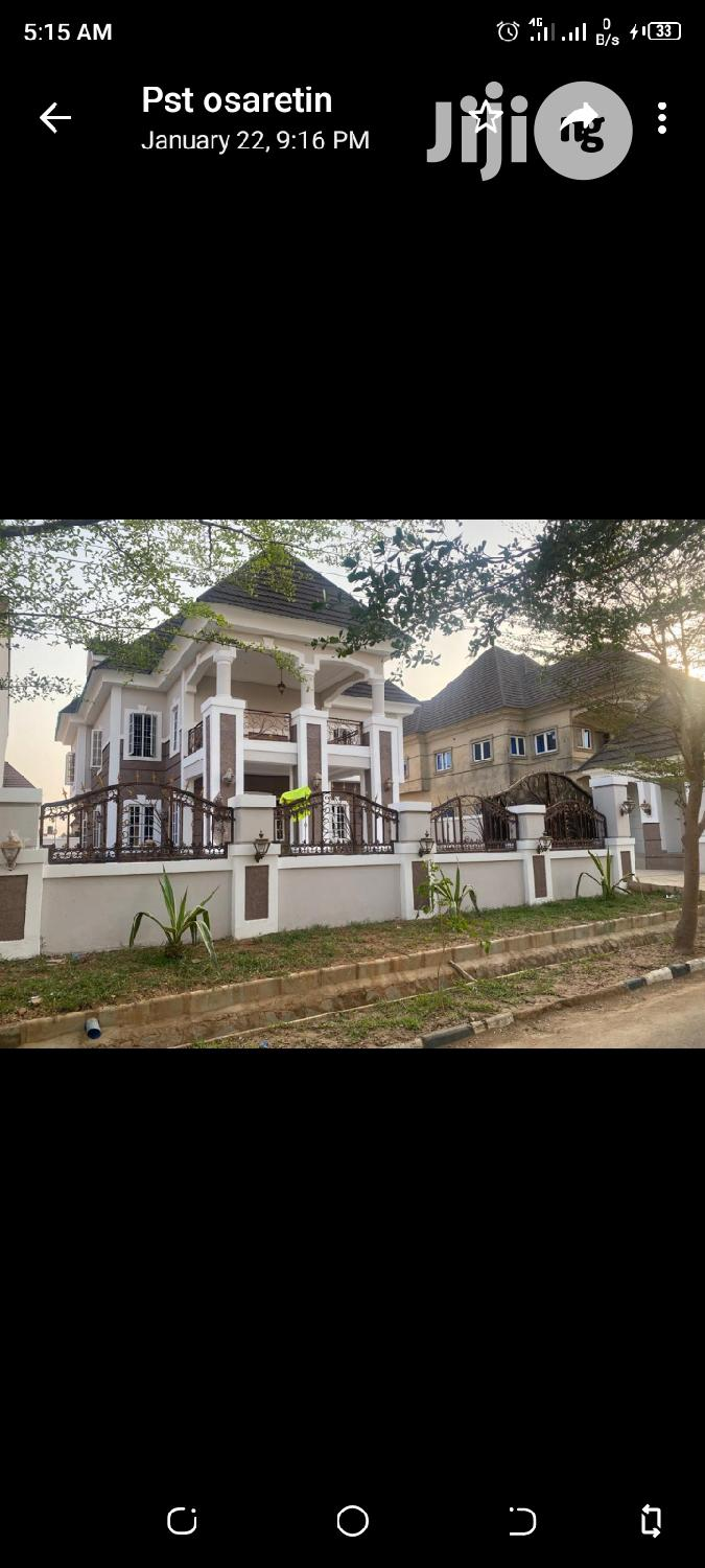 5bedroom Duplex With One Penthouse   Houses & Apartments For Sale for sale in Gwarinpa, Abuja (FCT) State, Nigeria