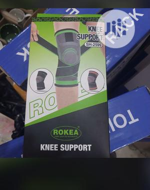 Knee Support. | Sports Equipment for sale in Lagos State, Lagos Island (Eko)