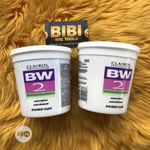 Clairol Professional BW2 Bleaching Powder   Hair Beauty for sale in Rivers State, Port-Harcourt
