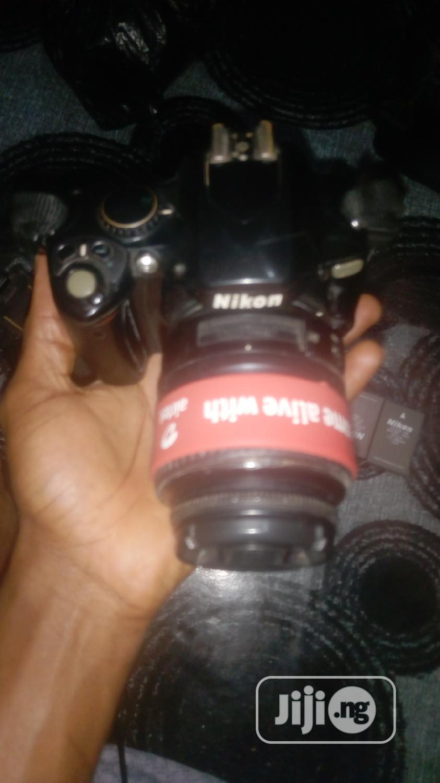 Nikon Camera | Photo & Video Cameras for sale in Akure, Ondo State, Nigeria
