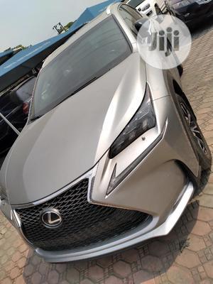 Lexus NX 2019 Gray | Cars for sale in Lagos State, Lekki
