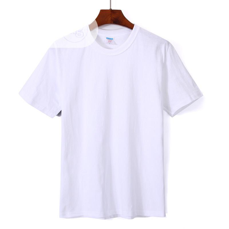 Quality Two in One Polo T-Shirt White and Black