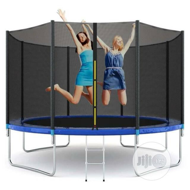 Trampolines Now Available on Grineria Store