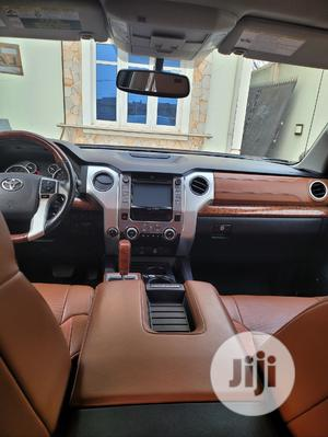 Toyota Tundra 2016 Black | Cars for sale in Lagos State, Apapa